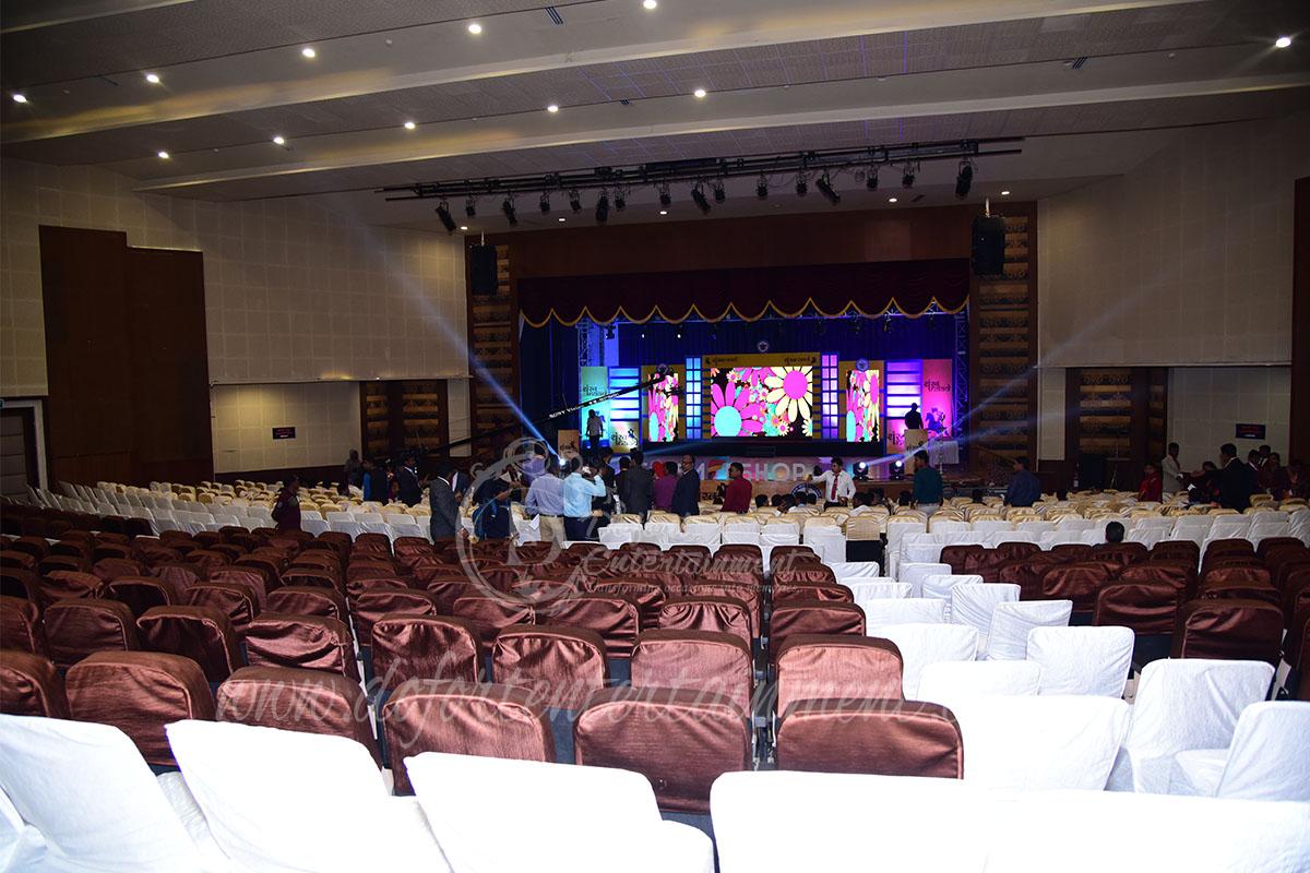 EWL safeshop sankhnaad event in bhubaneswar soa auditorium dofort entertainment 8