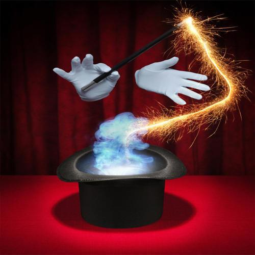 magic show in bhubaneswar by dofort entertainment