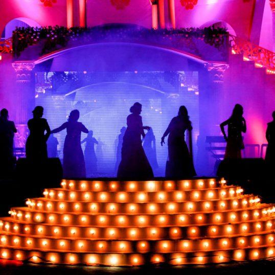 sangeet celebration bhubaneswar odisha